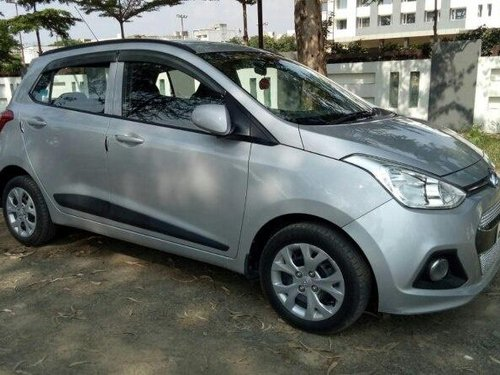 Used 2016 Hyundai i10 MT for sale in Indore