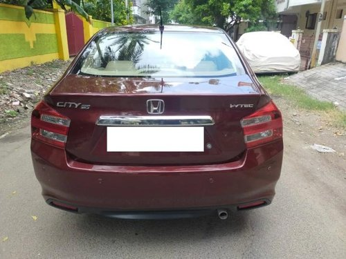 Used Honda City 2013 MT for sale in Chennai