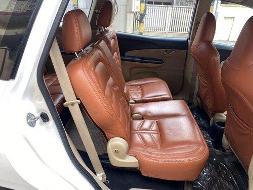 Used Honda Mobilio 2015 MT for sale in Bangalore