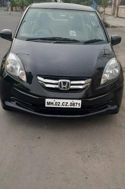 Used Honda Amaze S i-Dtech 2013 MT for sale in Mumbai