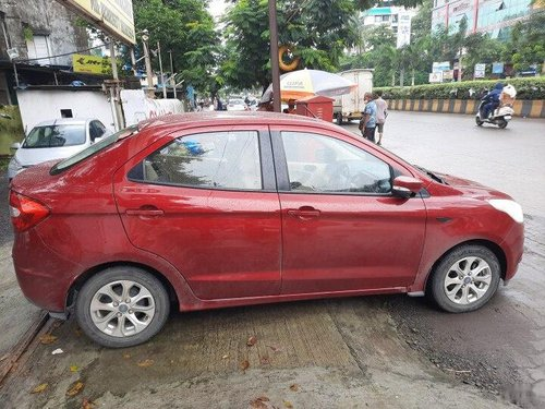 Used 2017 Ford Aspire Titanium MT for sale in Kalyan