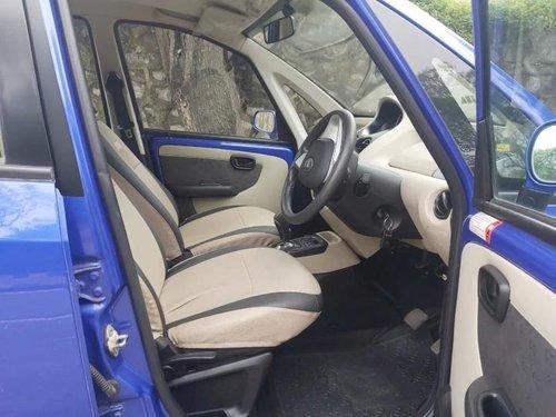 Used Tata Nano XTA 2016 AT for sale in Mumbai