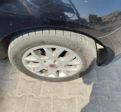 Used Fiat Punto 2009 MT for sale in Gurgaon