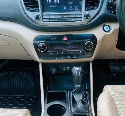Hyundai Tucson 2020 AT for sale in New Delhi