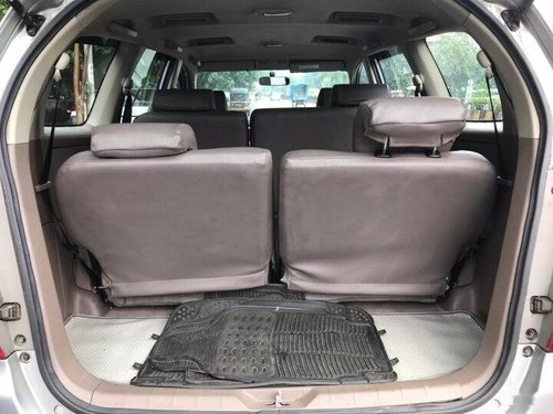 Toyota Innova 2.5 VX (Diesel) 8 Seater BS IV 2015 MT in Mumbai
