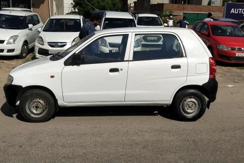 Used Maruti Suzuki Alto 2007 MT for sale in Jaipur