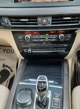 BMW X5 xDrive 30d Design Pure Experience 5 Seater 2019 AT in New Delhi