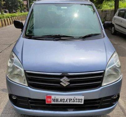 Maruti Suzuki Wagon R LXI CNG 2012 MT for sale in Mumbai