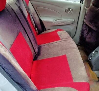 Used 2013 Nissan Sunny MT for sale in Mumbai