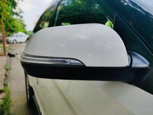 Hyundai Creta 1.6 VTVT SX Plus Dual Tone 2016 MT in Ahmedabad