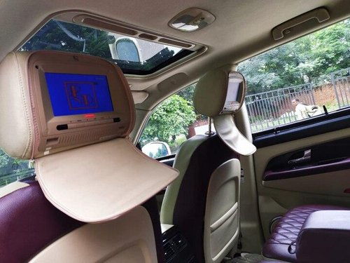 Mahindra Ssangyong Rexton RX7 2015 AT for sale in Gurgaon