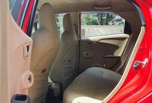 Used 2016 Honda Brio MT for sale in Mumbai