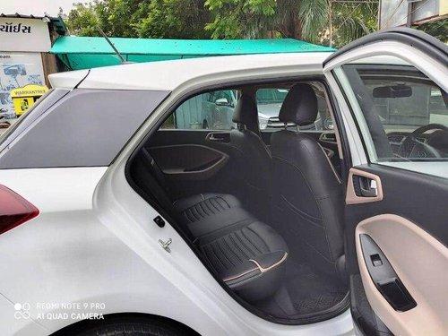 Used Hyundai Elite i20 2020 AT for sale in Surat