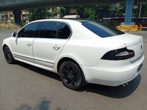 Used 2010 Skoda Superb AT for sale in Mumbai