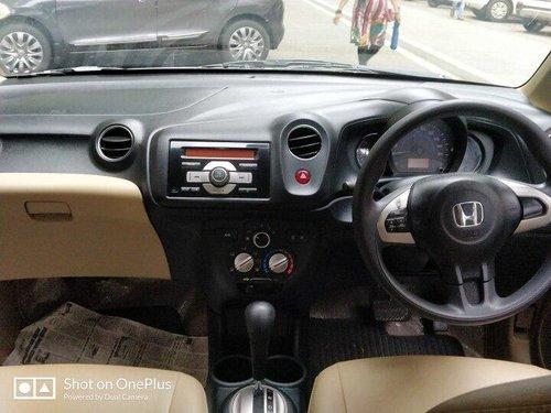 Used Honda Amaze VX AT i-Vtech 2016 AT for sale in Mumbai