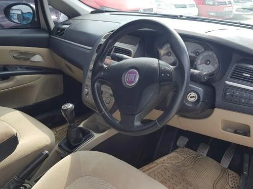 Used Fiat Linea 2010 MT for sale in Pune