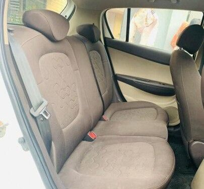 Used 2010 Hyundai i20 Sportz MT for sale in Mumbai-0