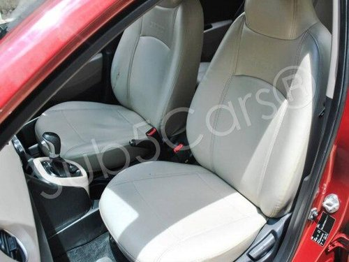 Used Hyundai Grand i10 2014 AT for sale in Hyderabad