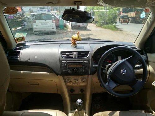 Used Maruti Suzuki Swift Dzire 2012 MT for sale in Pune
