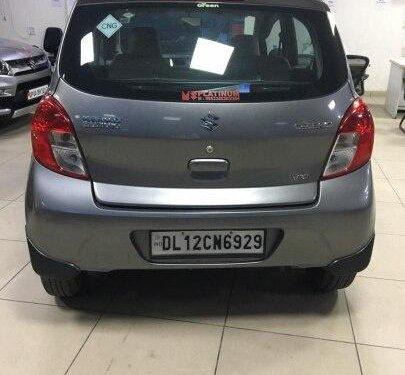 2018 Maruti Suzuki Celerio VXI MT for sale in Ghaziabad