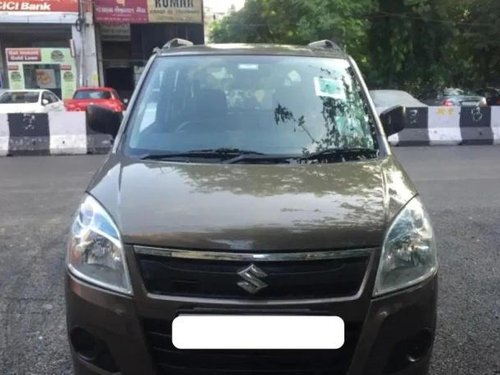 Used 2015 Maruti Suzuki Wagon R MT for sale in New Delhi