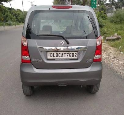 Maruti Suzuki Wagon R VXI AMT Opt 2018 AT for sale in Ghaziabad