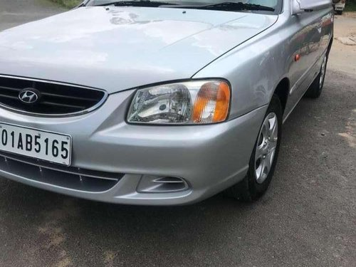Used 2009 Hyundai Accent GLS 1.6 ABS MT in Chandigarh