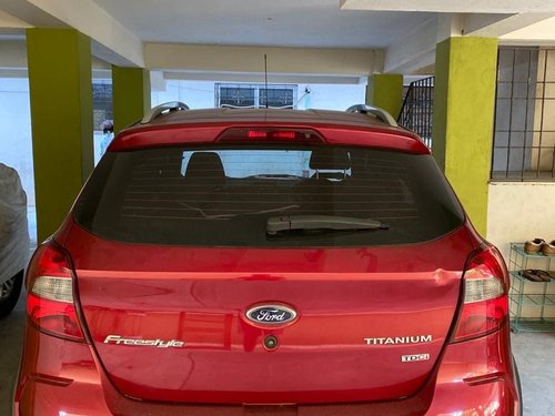 Used Ford Freestyle 2018 Diesel for sale in Chennai
