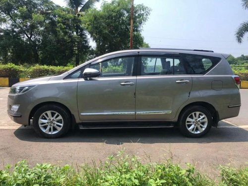 Used 2019 Toyota Innova Crysta AT for sale in Mumbai