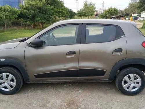 Used Renault KWID 2016 MT for sale in Gurgaon