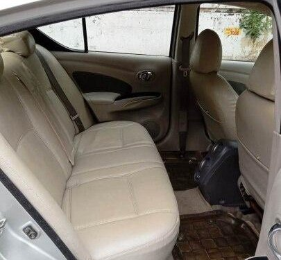 Used Renault Scala Diesel RxL 2012 MT for sale in Ahmedabad