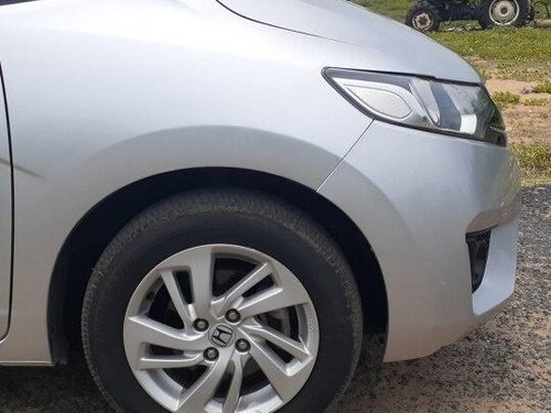 Used Honda Jazz 2017 AT for sale in Chennai