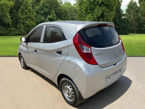 Used 2016 Hyundai Eon D Lite MT for sale in Gurgaon