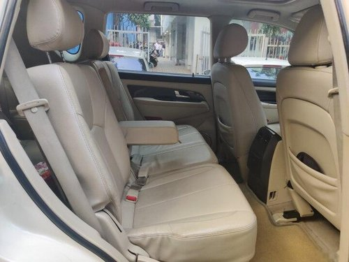 Mahindra Ssangyong Rexton RX7 2014 AT for sale in Mumbai