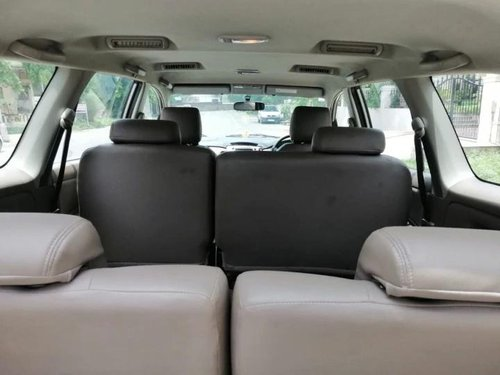 Toyota Innova 2.5 VX (Diesel) 8 Seater BS IV 2015 MT in Ahmedabad