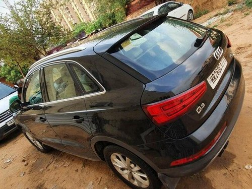 Used Audi Q3 2016 AT for sale in Gurgaon