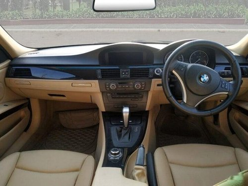 Used BMW 3 Series 2012 AT for sale in Gurgaon