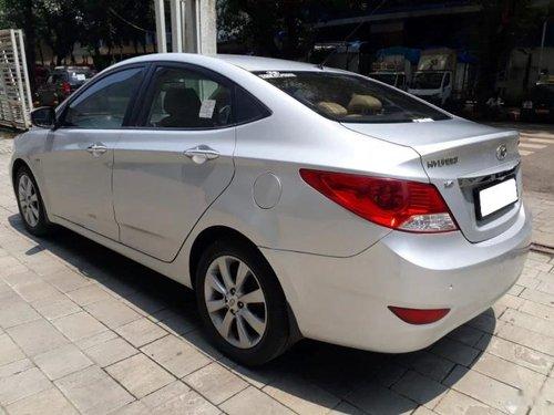 2012 Hyundai Verna 1.6 SX VTVT MT for sale in Madurai