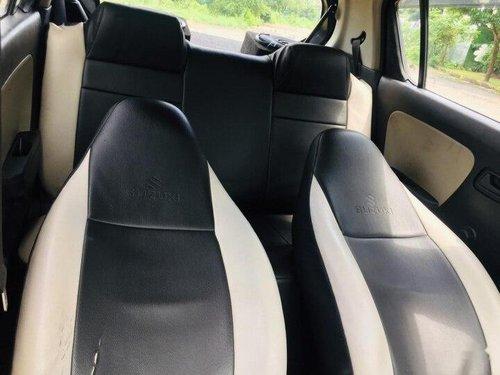 Used 2015 Maruti Suzuki Alto K10 LXI MT for sale in Thane