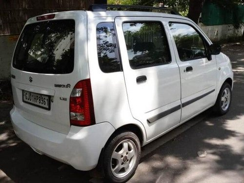 Used Maruti Suzuki Wagon R LXI 2008 MT in Ahmedabad -7