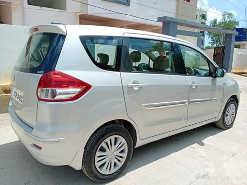 Maruti Suzuki Ertiga VDI 2013 MT for sale in Hyderabad