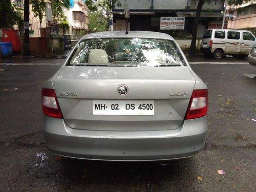 Skoda Rapid 1.6 MPI AT Elegance Plus 2014 AT for sale in Mumbai
