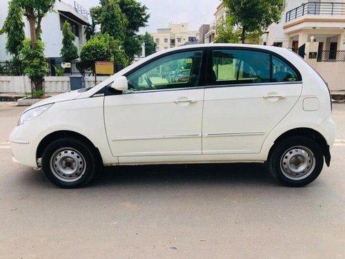Used 2013 Tata Indica Vista MT for sale in Ahmedabad