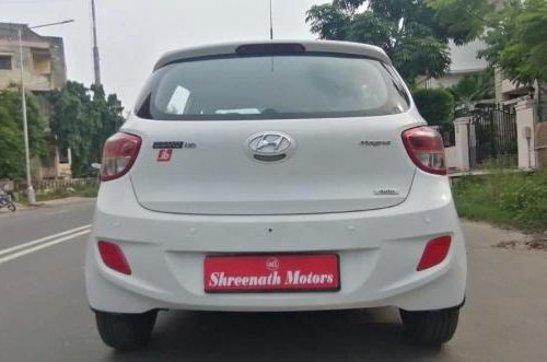 Hyundai Grand i10 1.2 Kappa Magna 2016 AT in Ahmedabad