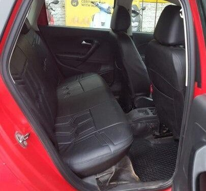 2015 Volkswagen Polo GT 1.5 TDi MT for sale in Pune