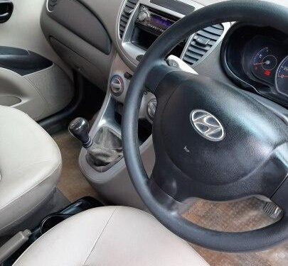 2012 Hyundai i10 LPG MT for sale in Kanpur