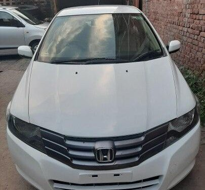 Used Honda City 2010 MT for sale in Kanpur