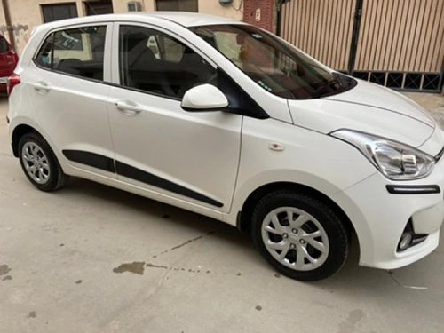 2018 Hyundai Grand i10 Magna MT for sale in Gurgaon -0