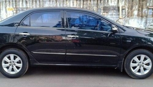 Toyota Corolla Altis GL 2010 MT for sale in Ahmedabad