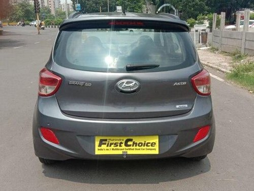 Hyundai i10 Asta 2016 AT for sale in Surat
